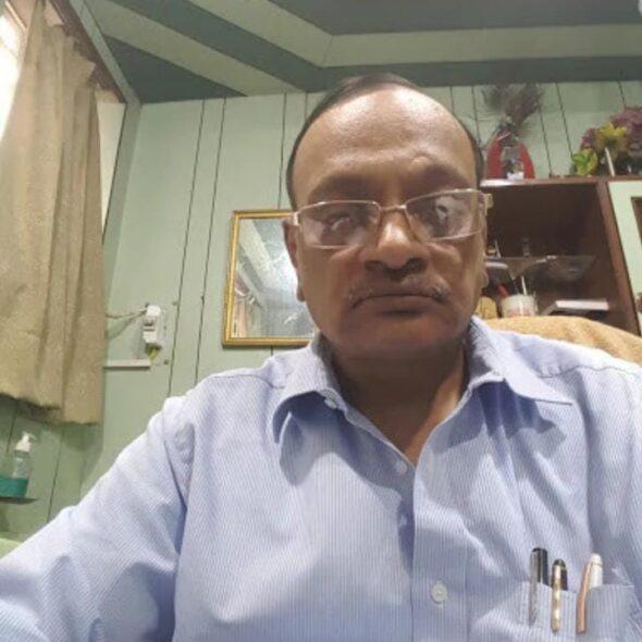 Bushan Jain