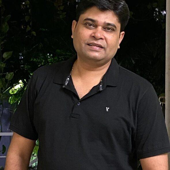 Abhay Pedhekar