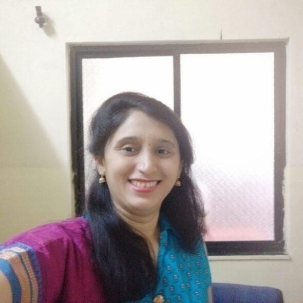 Shilpa Pali