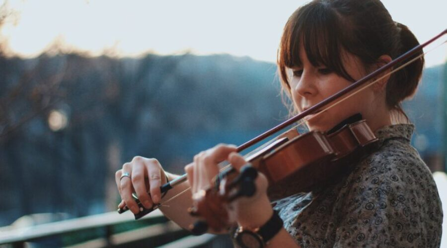 Music Therapy to Heal Your Life