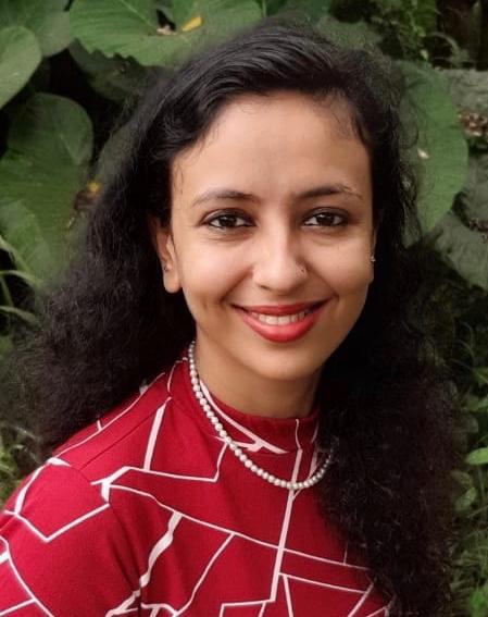 Rashmi Bhanushali