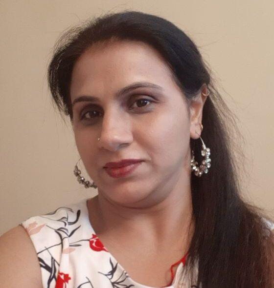Amisha Rane
