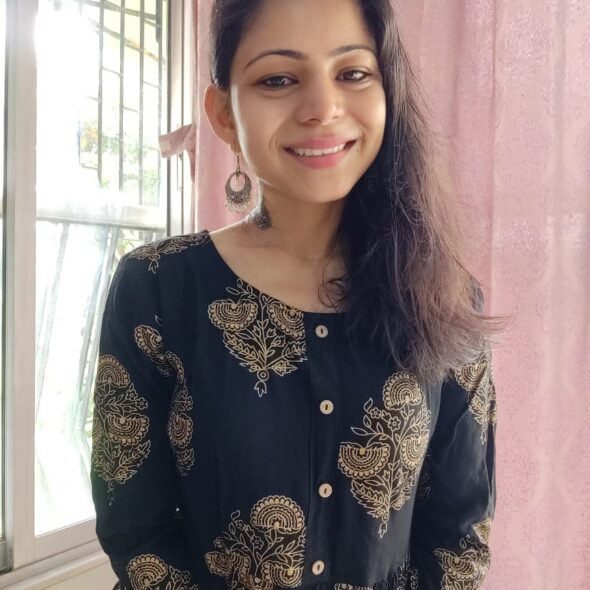 Deepika Chalke