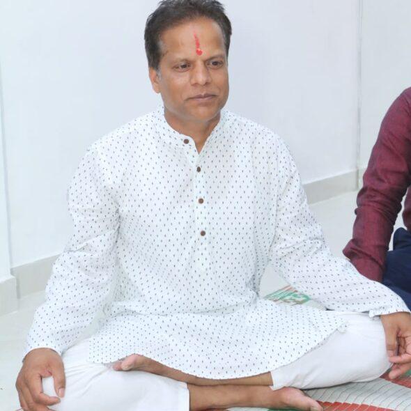 Rajendra Padhiary