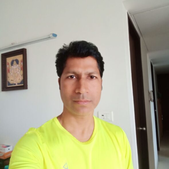 Shiva Pandey