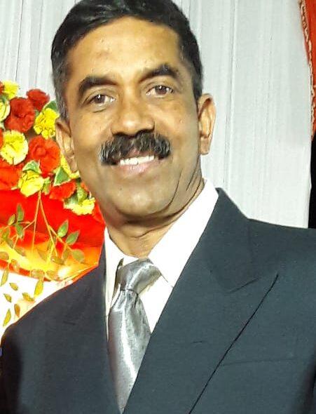 Ramchandra Reddy