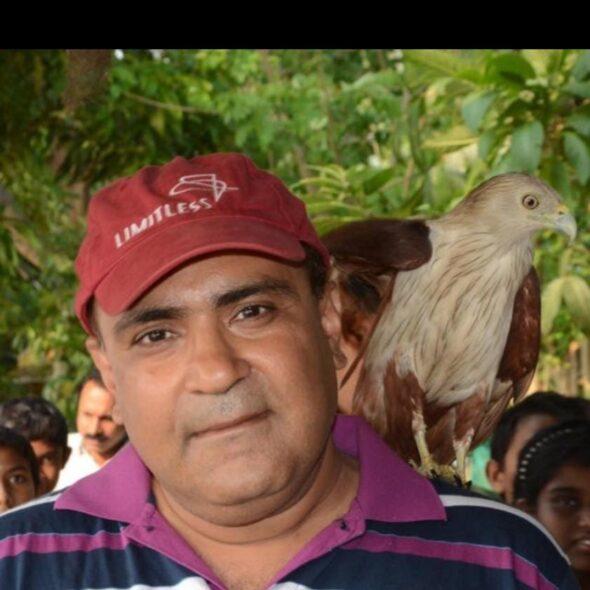 Amar Chheda