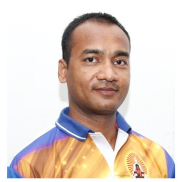 Ramesh Sarole