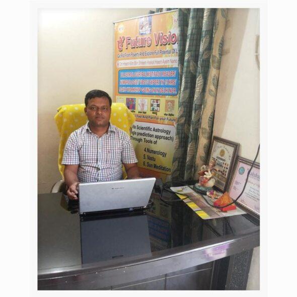Kamlesh Gupta