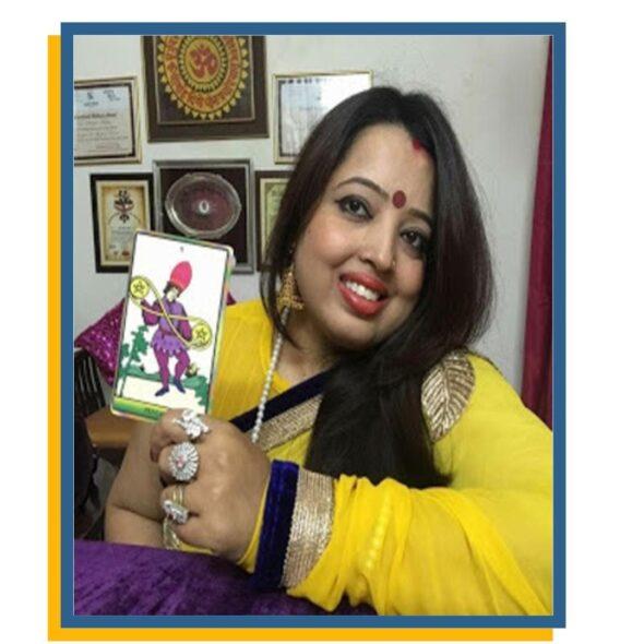 Pritika Sharma