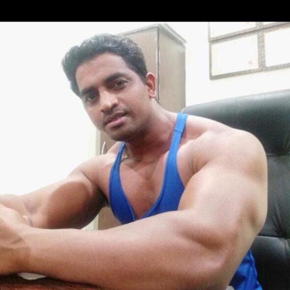 kailash Dhule