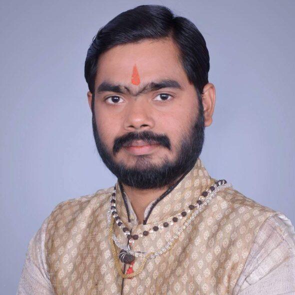 Satyander Kumar