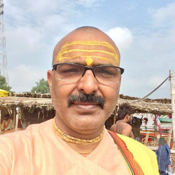 Shivprakash Shukla