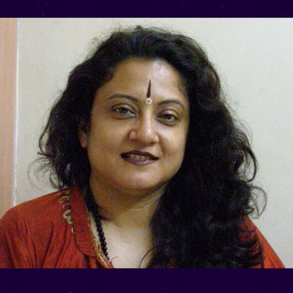 Anooradha D