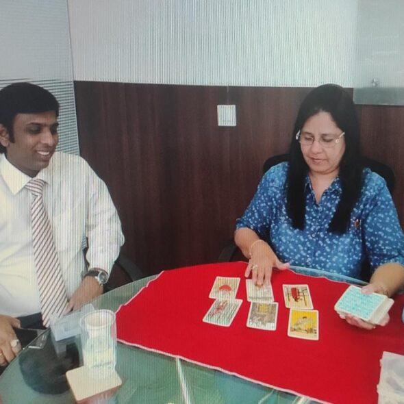 Aarti Jethmalana