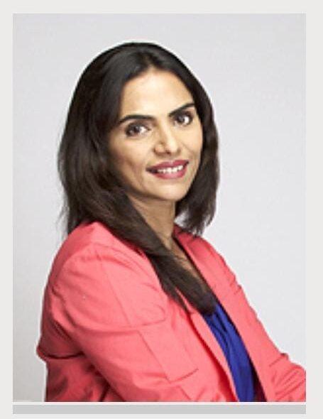 Meghana Dikshit