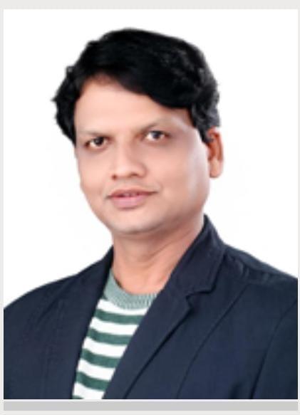 Naveen Dikshit