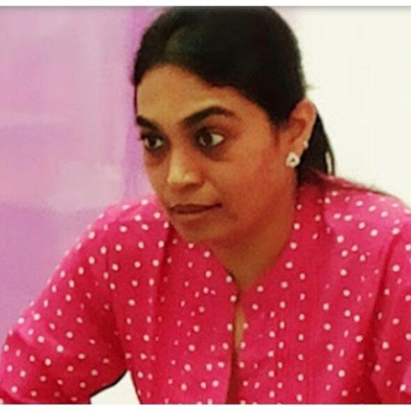 Jayshree Dhamani