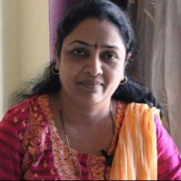 Shobha Pednekar