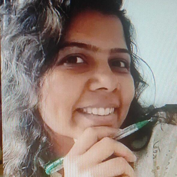 Neerja Prabhu
