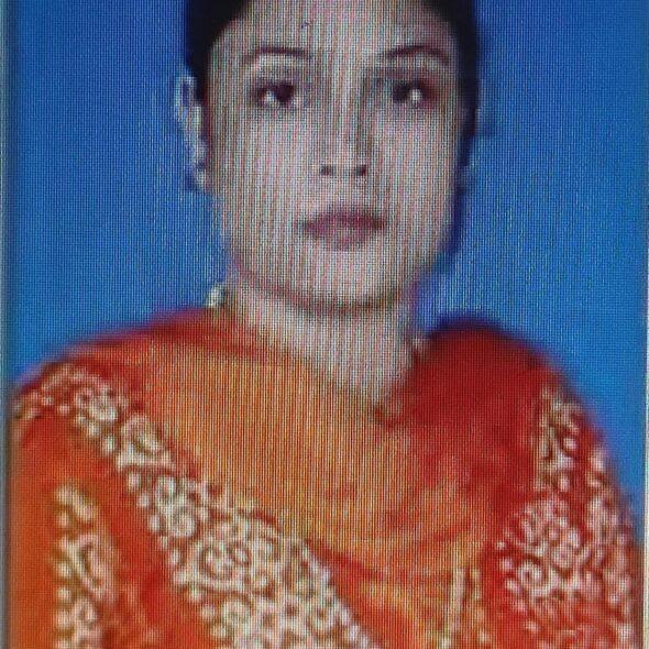 Usha Sinha