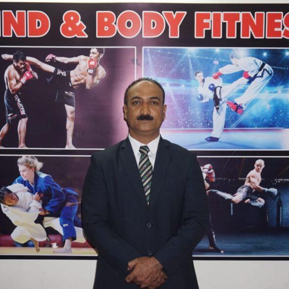 Jayendra Kothi
