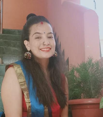 Priyanka Gosh
