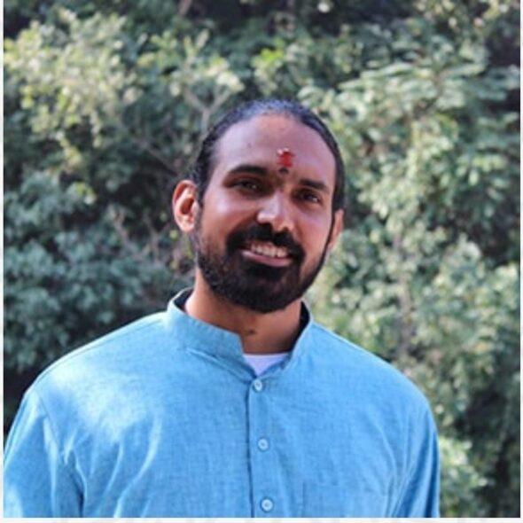 Vijay Dutta