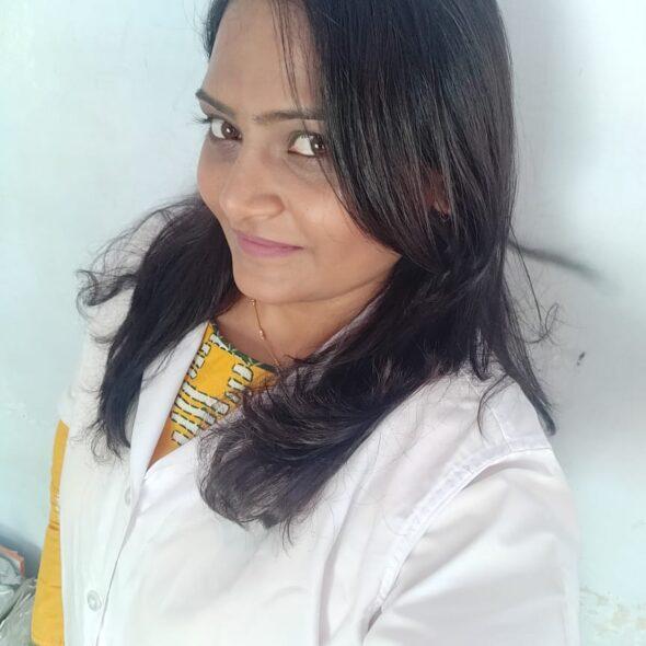 Asita Patel