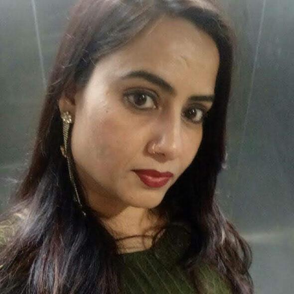 Rainu sharma