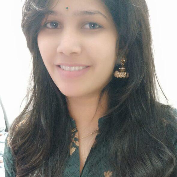Jyoti Pawar