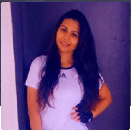 Ankita Pareek