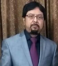 Biswajoy Chowdhury