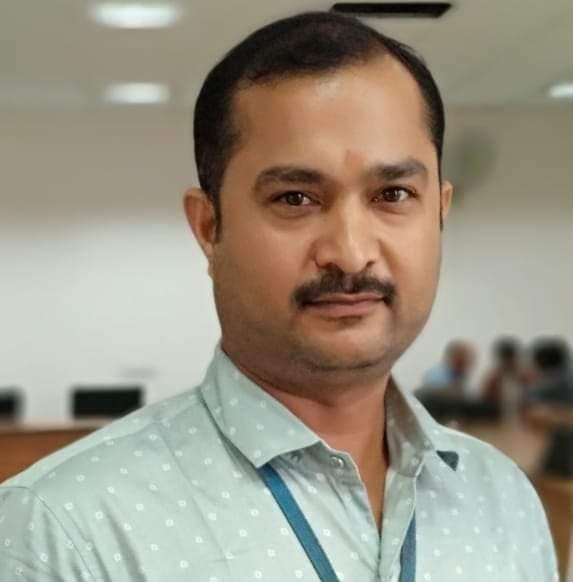 Dheeraj Goyal