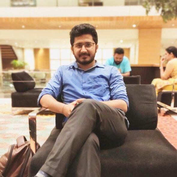 Deep Joshi
