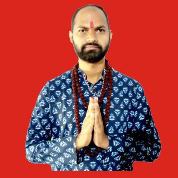 Dharamraj Bhargava