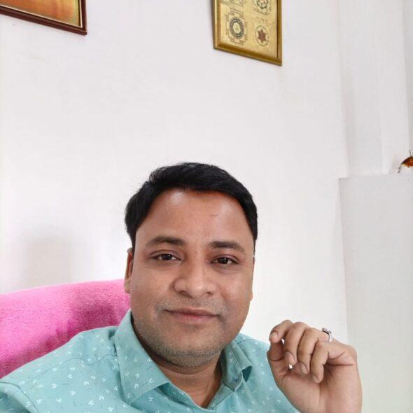 Parimal Rathod