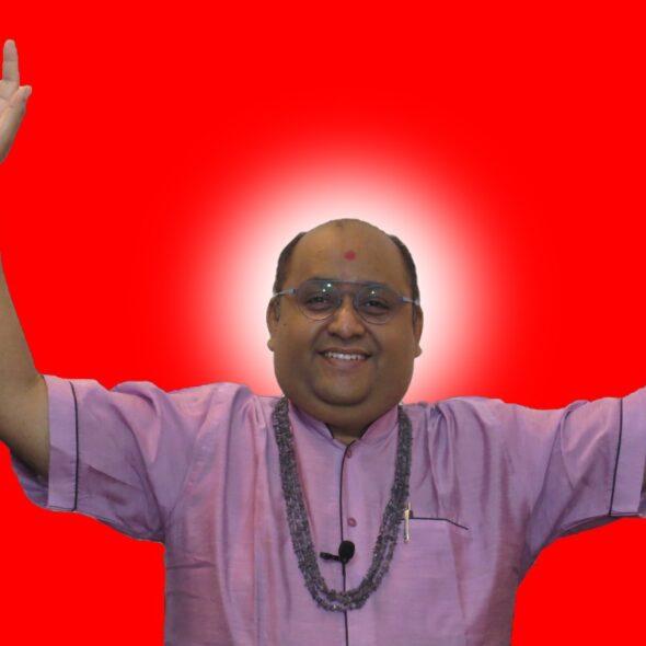 bhavesh swaminarayan