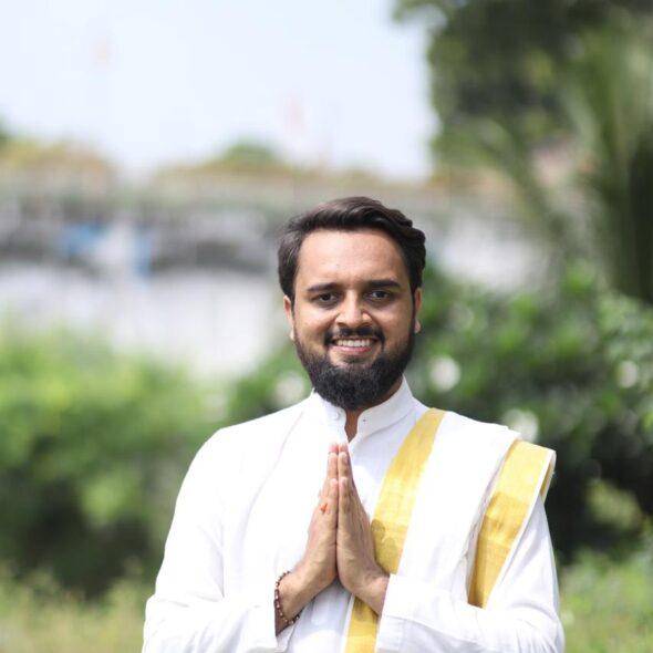 Dharmik Shree