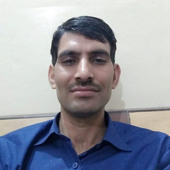 Kishore Yadav