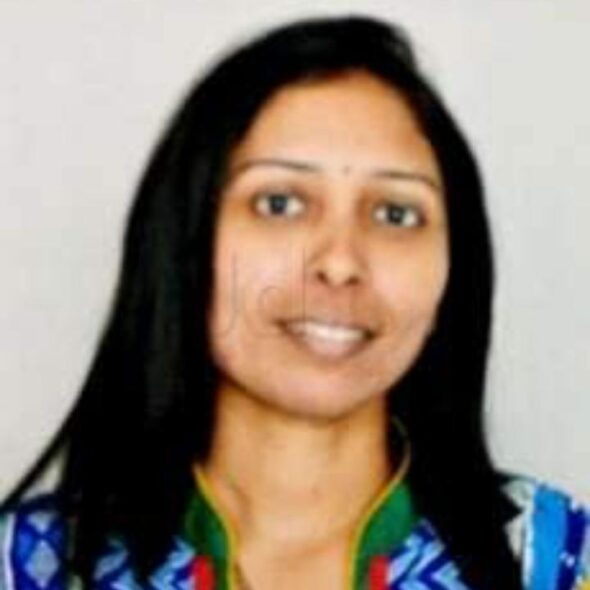Priyanka Lokare