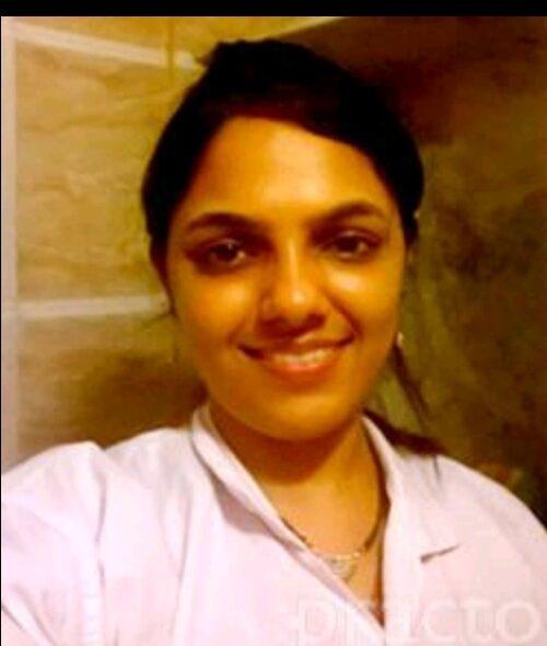Amisha Mirchandani