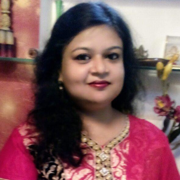 Ruchita Chandra