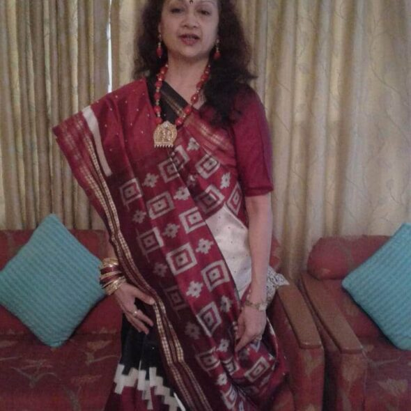 Shilpa Chawan