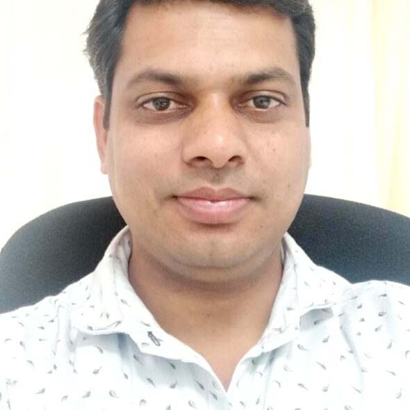 Rahul Jagtap