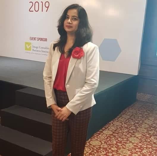 Jaishri Kimmatkar