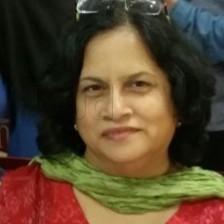 Pratibha Deshpande