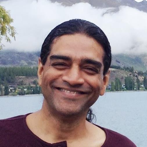 Sandeep Nath