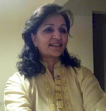 Poonam Kalra