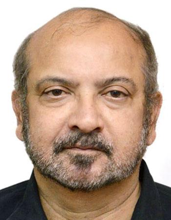 Shirish Karnik